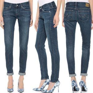 AG The Nikki 8 Year Escape Jeans Relaxed Skinny